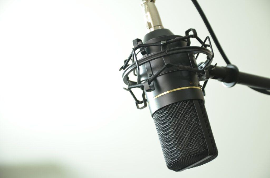 Licht en audio