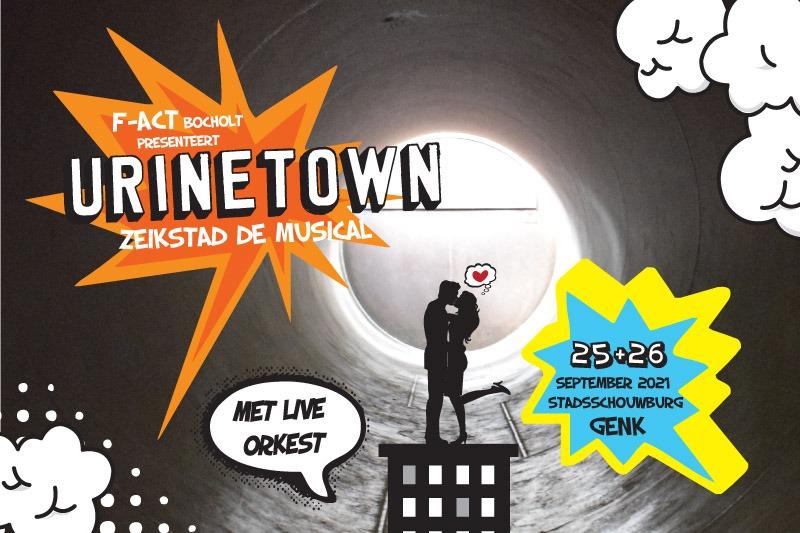 Urinetown Zeikstad de Musical 2021 F_Act